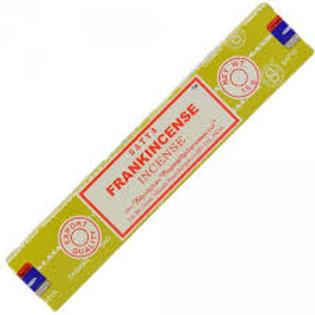 Encens satya frankincense 15 g