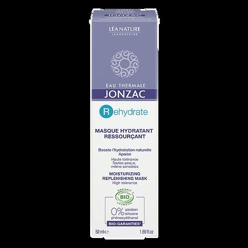 REhydrate - Masque ressourçant bio - 50 ml Jonzac