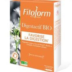 DIGESTACTIF Bio 20 ampoules
