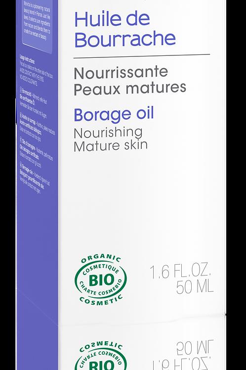 Huile de beauté : huile de jojoba 50 ml