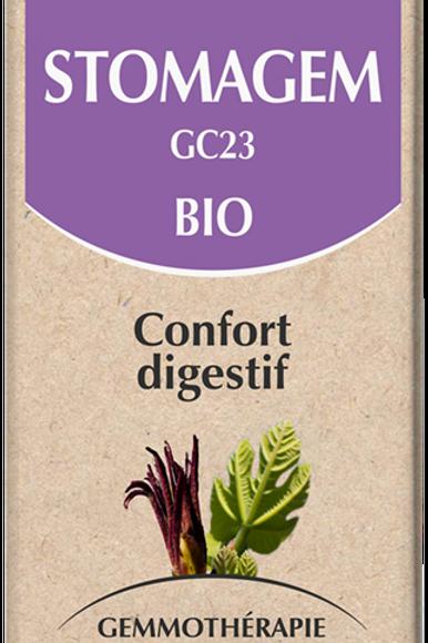 Stomagem GC23 Bio 50 ml