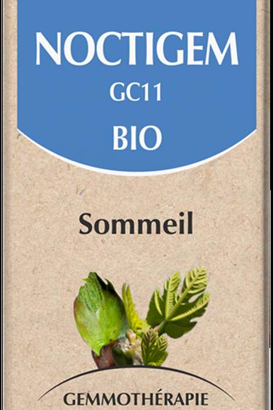 Noctigem GC11 Bio 50 ml