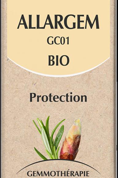 Allargem GC01 Bio 50 ml