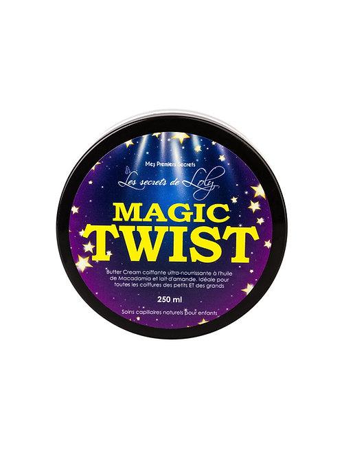Magic Twist Les secrets de Loly