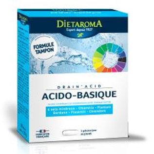 Drainacid 60 gel