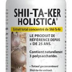 SHII-TA-KER 48 gélules