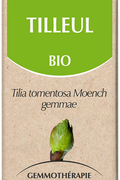 Tilleul Bio 50 ml