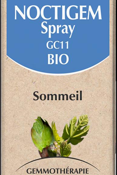 Noctigem - Spray GC11 Bio 10 ml