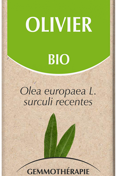 Olivier Bio 50 ml