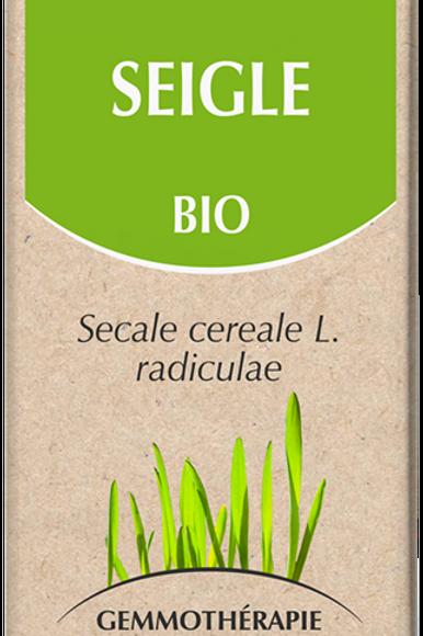 Seigle radicelles mgc Bio 50 ml