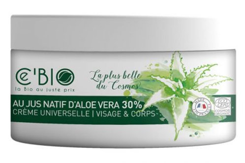Crème universelle 200 mg