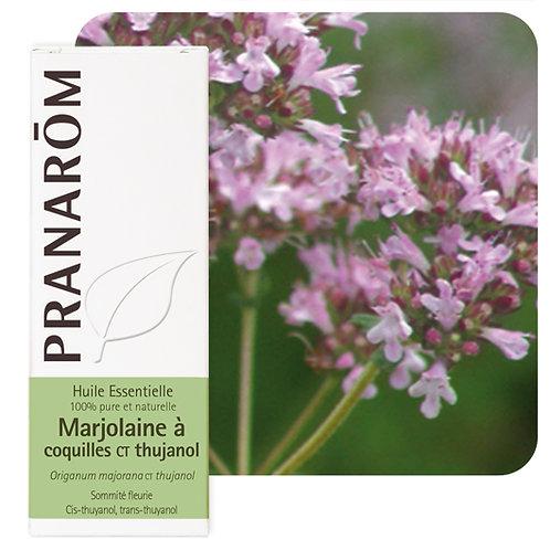 Huile essentielle Marjolaine à coquilles CT thujanol 5 ml