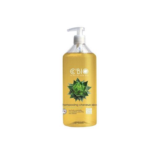 Shampooing cheveux sec Cébio
