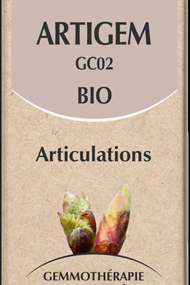 Artigem GC02 Bio 50 ml