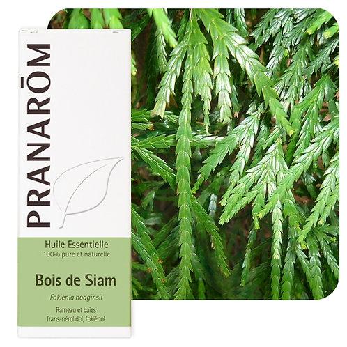 Huile essentielle Bois de Siam 10 ml