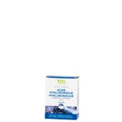 Acide hyaluronique 30 gel