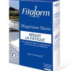 MAGNESIUM MARIN 20 ampoules