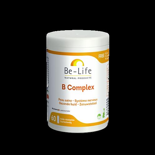 B COMPLEX 60 gél BCO
