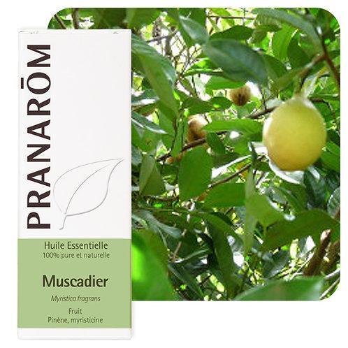 Huile essentielle Muscadier - fruit 10 ml