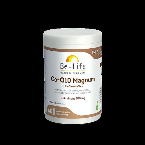 CoQ10 100 MAGNUM 60 gél