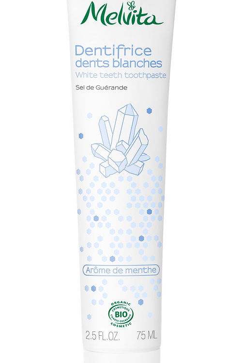 Les essentiels hygiène dentifrice dents blanches 75 ml