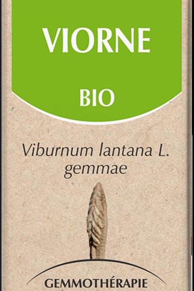 Viorne Bio 50 ml