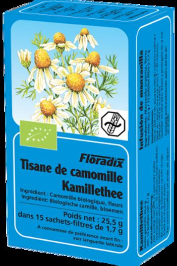Salus Camomille Bio 15 infusions