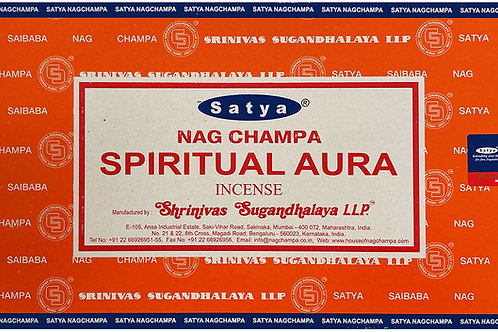 Encens Satya Spiritual Aura