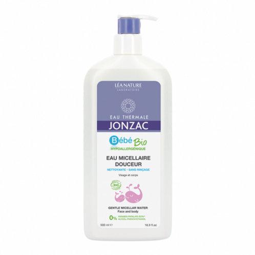 Bébé - Eau micellaire douceur bio - 500 ml Jonzac