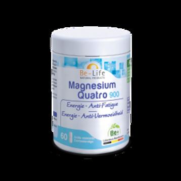 Magnesium Quatro 900 60 gél