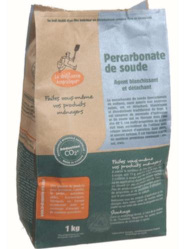 Percarbonate de soude 1 kg sac