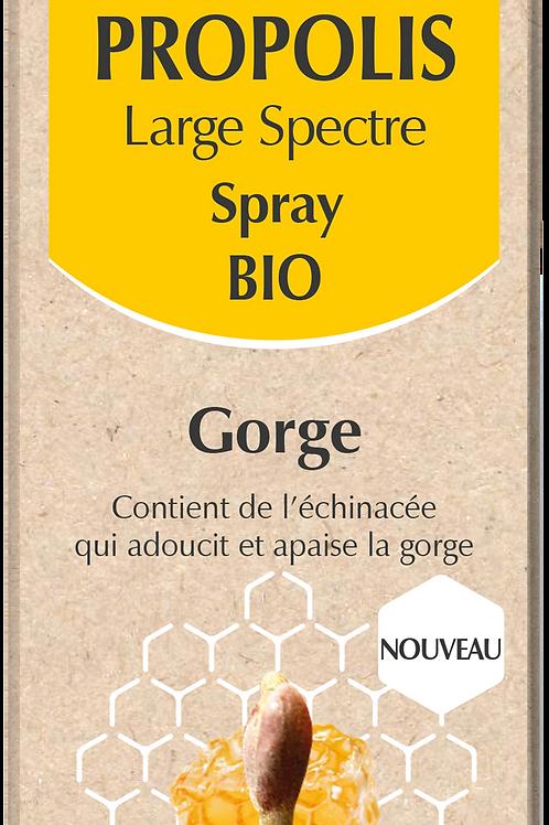 Propolis Large Spectre Spray Bio 15 ml