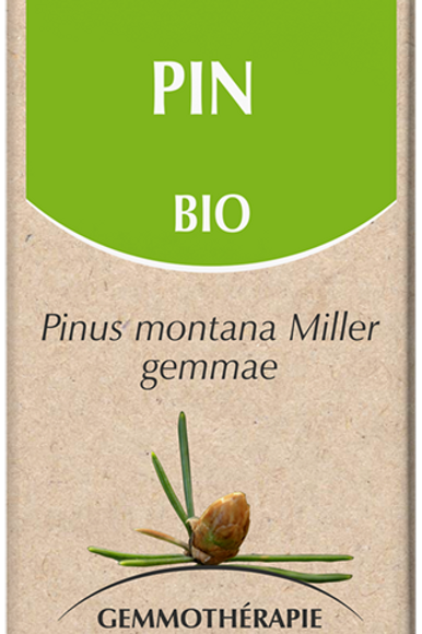 Pin Des Montagnes Bio 50 ml