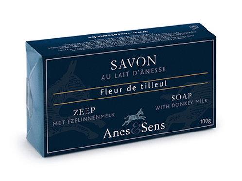 Savon au Lait d'Ânesse Parfumé100 g