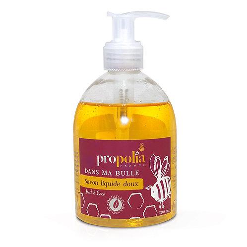 Savon Liquide Mains Doux Miel-Coco 300 ml