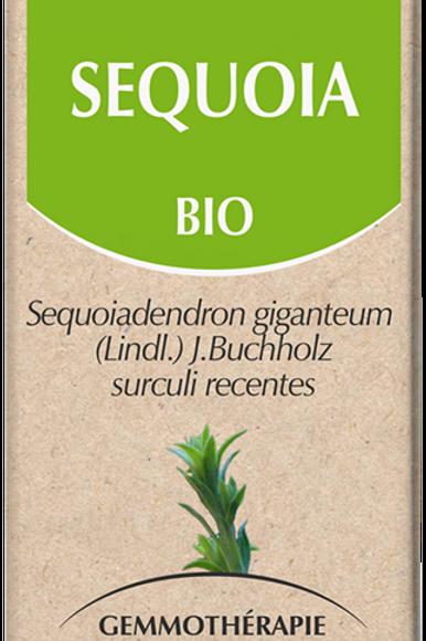 Séquoia Bio 50 ml