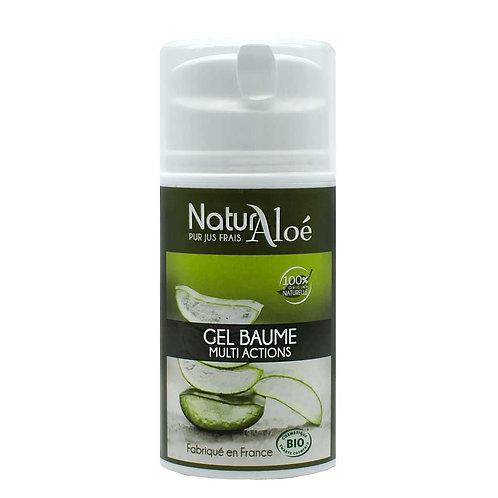 Gel d'Aloe vera 500 ml