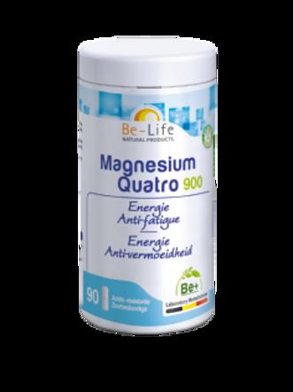 Magnesium Quatro 900 90 gel