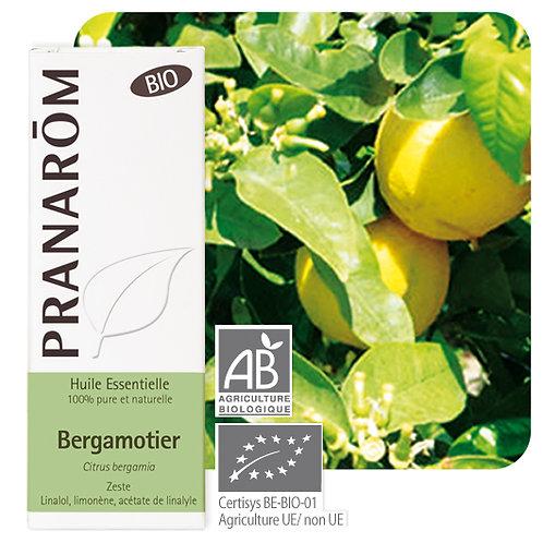 Huile essentielle Bergamotier - zeste BIO 10 ml