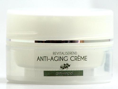 Crème anti-âge revitalisant 100 ml