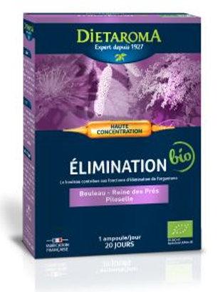 C.I.P. Elimination Bio 20 amp x 10ml