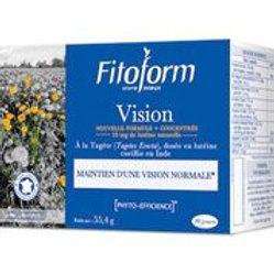 VISION 60 capsules