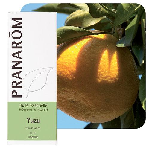 Huile essentielle Yuzu - fruit 5 ml