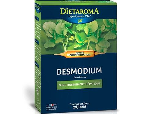 C.I.P. Desmodium Forte 20 amp x 10ml