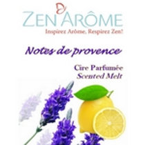Zen Arome CIRE NOTES DE PROVENCE