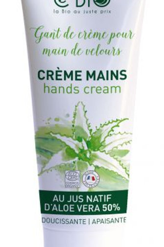 Crème mains 75 ml