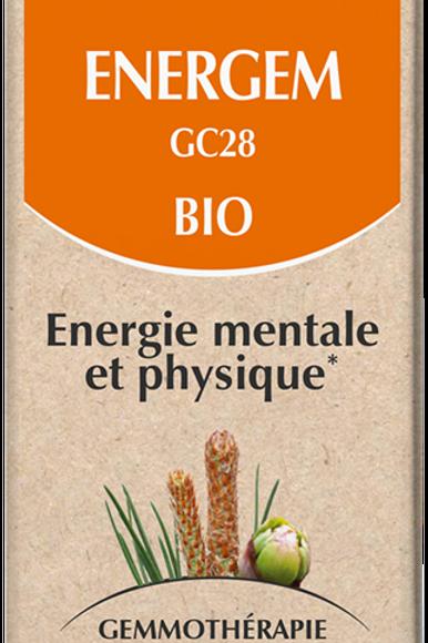Energem GC28 Bio 50 ml