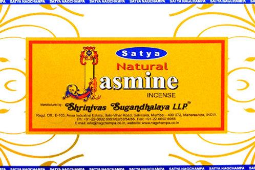Encens Satay Naturel Jasmin