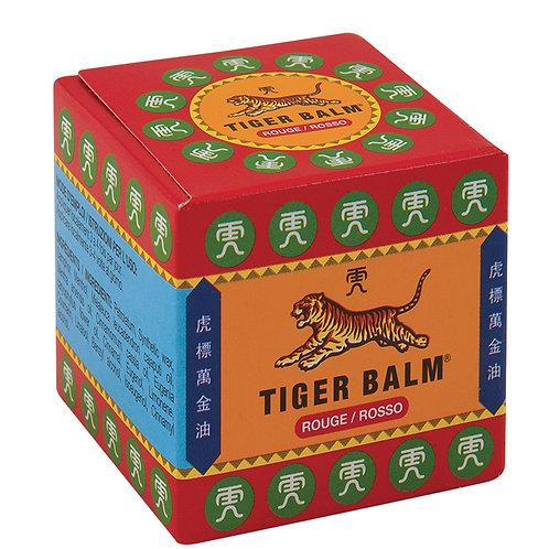 Baume du Tigre Rouge Verre 19 g