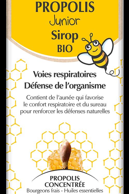 Propolis Junior Sirop Bio 150 ml